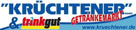 Logo-Kruechtener Getränkemarkt