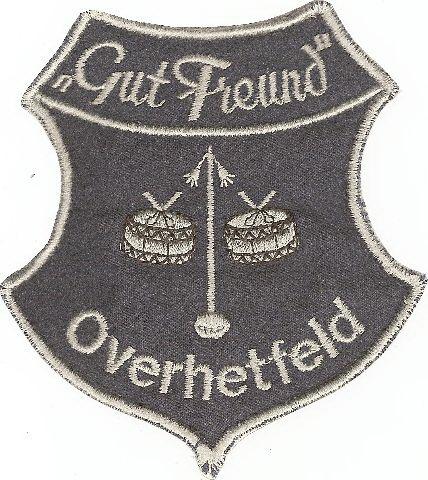 Logo-Trommlerkorps Overhetfeld
