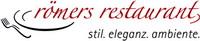 Logo-Römers Restaurant