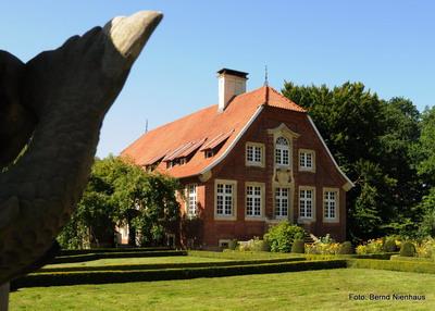 Münster-Rüschhaus