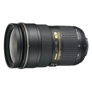 Nikon 24-70 2,8 FX