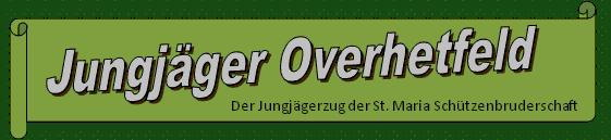 Overhetfeld-Jungjägerzug
