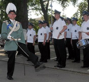 Overhetfeld2010-ParadeSonntagKlaus