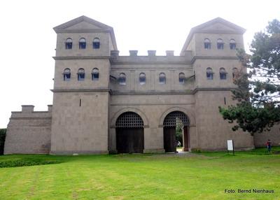 Xanten-Römertor
