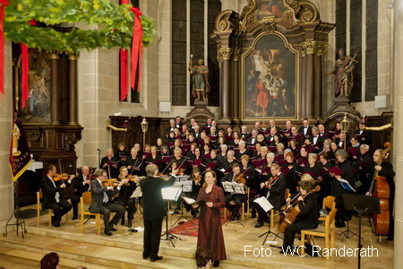Kirchenchor-2014-Adventskonzert-2